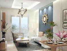 Bán căn hộ giá chỉ 1,2 tỷ tại Thăng Long Capital, DT 69m2, 2 phòng ngủ, 2 vệ sinh