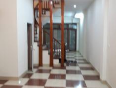 Nguyễn Trãi, thanh xuân ,ngay Ngã Tư Sở cạnh royal, nhà 4 tầng ô tô tránh 5m, giá 2.65 tỷ thương