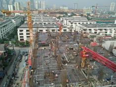Pcc1 – Thanh Xuân – Nguyễn Trãi – Cách DH giao thông vận tải 50m