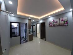 Bán toàn nhà tại phố Vọng,làm căn hộ dịch vụ,2 mặt thoáng