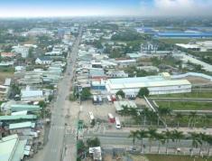Mở bán nhà lẻ thuộc Dự án khu đô thị thương mại Cầu Tràm, gần chợ Bình Chánh