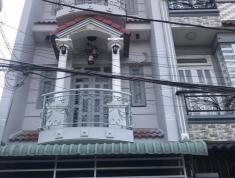 GẤP GẤP bán căn nhà gần sân vận động Quân Khu 7, 54m, 5 Tỷ.