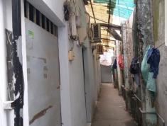 Bán gấp dãy trọ cũ 7 phòng hộ khẩu Huỳnh Tấn Phát, Quận 7