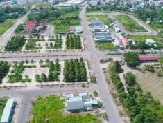 Khu dân cư Tân Đô tại thị trấn Đức Hòa
