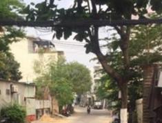 Chính chủ cần bán đất quận Hải Châu, Tp. Đà Nẵng