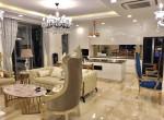 Cho thuê căn hộ Riverpark Residence, Phú Mỹ Hưng, Quận 7, Hồ Chí Minh