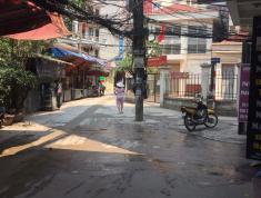 Bán nhà ngã tư Hồ Tùng Mậu - Phạm Văn Đồng, ngõ ô tô, giá 4.9 tỷ LH, 0977036862