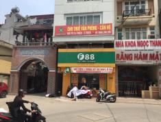 Bán nhà đường Mỹ Đình, 2 thoáng, ngay cổng làng Phú Mỹ, giá 4.5 tỷ LH, 0977036862