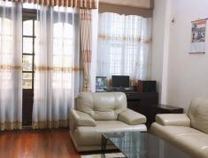 Bán nhà nhỏ xinh Yên Hòa 29,1m2 x 5 tầng, đầy đủ nội thất, lô góc