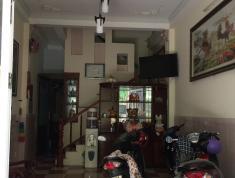 Bán nhà 2 tầng kiệt Nguyễn Hoàng tttp