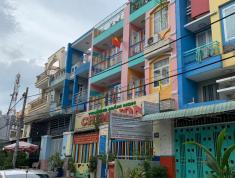 Bán nhà MT đường Số 2 Phường Tân Tạo A Quận Bình Tân, KDC Tiến Thắng, 4x20, 4,6 ty TL