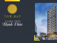 Chung cư The Sun Mỹ Đình ,bàn giao t6/2019 chỉ từ 32tr/m2