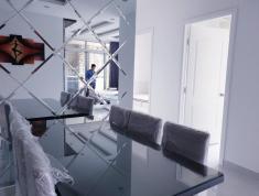 Cho thuê penthouse Sky Graden Phú Mỹ Hưng Quận 7, full nội thất, giá 34 tr/th