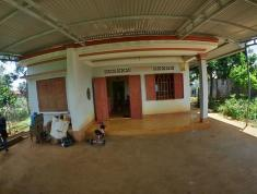 Bán nhà vườn 1358 m2 ven Hồ Tây - Thị Trấn Di Linh - Huyện Di Linh