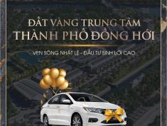 Tặng ngay 100tr khi giao dịch tại Đất Xanh BMT - Siêu dự án Đông Nam Lê Lợi - Quảng Bình !!!