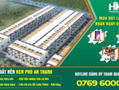 Tổ chức THAM QUAN KDC Phú An Thạnh  9h00 Ngày 26/05 CĐT: 0769600007