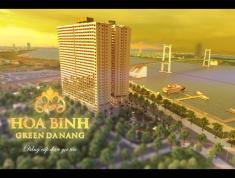 Condotel Hoà Bình Green Đà Nẵng/ Từ 1,1 tỷ Cam kết LN 8-12%/Năm