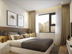 Cần bán  gấp căn hộ 2PN + 1 + 1WC căn số 08A - Tầng 08A - Tòa s1,06 (H6 cũ) dự án Vinhomes Smart