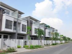 Kèo thơm,bán gấp,25 căn nhà xây sẵn,1trệt,2lầu,4PN,xách valy vào ở ngay,ngay khu đô thị năm sao