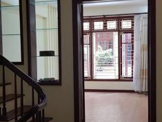 Bán nhà phố Láng Hạ, Đống Đa, 48m2, nhà 5 tầng, ô tô vào nhà, giá 8.3 tỷ