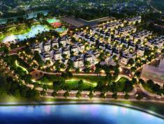 Dự án Vinhomes Green Villas-Phân khu biệt thự của dự án Vinhomes Smart City Đại Mỗ