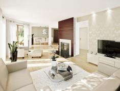 Cho thuê chung cư Green Star, 2PN, nội thất cơ bản, 7 tr/tháng LH 0946.98.99.55