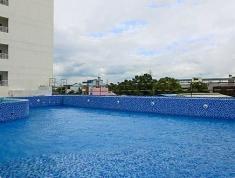 Tham quan căn hộ Lavita Garden gần hồ bơi để sinh sống