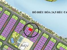 Bán biệt thự song lập Đông-Nam View Hồ 24,5 Héc-ta dự án Vinhomes Ocean Park gia lâm.