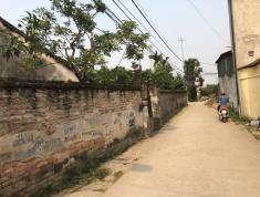 Em Gái tôi cần bán gấp đất cực đẹp ở xã Kim Hồ,Lệ Chi,Gia Lâm