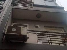 Nguyễn Văn Trỗi : Nhà 94m2 x 5 tầng, cần bán để giải chấp ngân hàng. Gía 6.7 tỷ. Phân lô, Ô tô