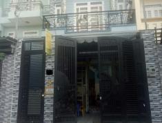 Bán nhà 1/ Lê Đình Cẩn phường Tân Tạo Bình Tân
