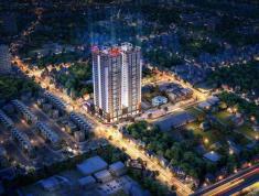 Chung cư Pcc1-trung tâm quận thanh xuân-mở bán đợt 1-chỉ 1,6 tỷ căn 2pn