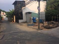 Chính chủ cần bán mảnh đất tại địa chỉ: mặt tiền số 45  đường 3 Tăng Phú Nhơn B Quận 9 . TP Hồ Chí