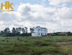 Bán đất nền Bến Lức, SHR, đầu tư sinh lời cao, giá chỉ 9tr/m2. Lh 0938818006