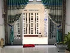 Nhà NỞ HẬU, 50m2, 4,5 tỷ  Bàu Cát, Tân Bình