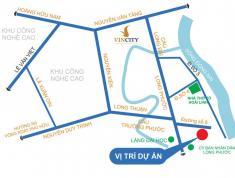 Lô đất giá gốc dự án Long Phước Quận 9 giá chủ đầu tư