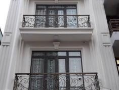 Cho thuê nhà 5 tầng đẹp LK Văn Phú - Hà Đông gần METRO  Hà Đông