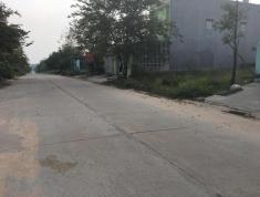 Đất mặt tiền TT thị xã – DT 150m2, sát bên KCN lớn đông đúc