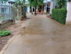 Bán lô đất đầu đường Trần Nhân Tông, Tp. Buôn Ma Thuột, tỉnh Đắk Lắk