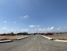 Kẹt tiền cần bán gấp nền đất dự án Biên Hòa Newcity chỉ 12tr/m2
