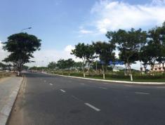 Bán dự án đất nền Nguyễn Sinh Sắc, trục 60m