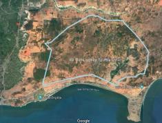 Đất liền kề sân bay Phan Thiết, xã Thiện Nghiệp chỉ 550 triệu, 1000m2 siêu hot