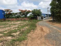 Bán đất chính chủ mặt tiền đường nhựa 6m Xã Long An, Huyện Long Thành
