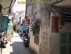 Nhà hẻm 525 Đường Lê Văn Lương, Phường Tân Phong, Quận 7, Hồ Chí Minh
