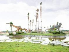 Chính chủ cần bán đất nền A7-6 Dự án khu sinh thái Cát Tường Phú Sinh Huyện Đức Hòa, Long An