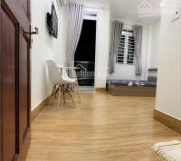 Cho thuê căn hộ chung cư tại Đường Phùng Văn Cung.