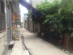 Bán đất Phú Lãm 36m2, ngõ thông 3m, ô tô đỗ cửa, có thể KD nhỏ