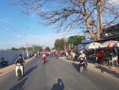 Đất thị xã Phú Mỹ ,BRVT sổ hồng riêng, khu dân cư đông đúc, xây dựng ngay