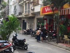 Bán Nhà Mặt Phố Nguyễn Khang Cầu Giấy, 55m2 mặt tiền 5m. 10.5 tỷ. 0977219284