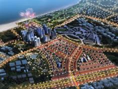 Bán đất nền dự án tại Khu đô thị sinh thái Nhơn Hội - Thành phố Quy Nhơn - Bình Định